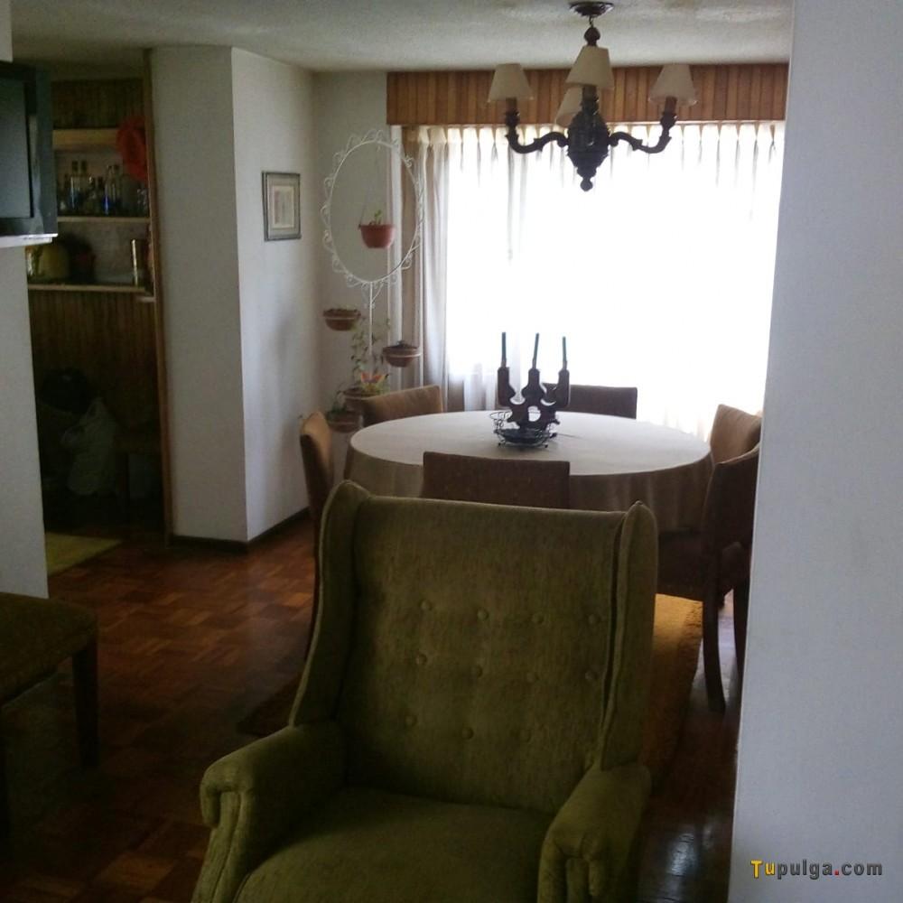 Vendo departamento en Quito Ecuador, Quito